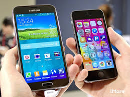 Galaxy S5 or iPhone 5s Which phone should you