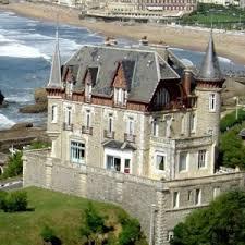 chambre d hote pays basque villa le goeland maison d hôtes biarritz pays basque bed and