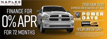 Naples Chrysler Dodge Jeep Ram   Naples, FL Car Dealership