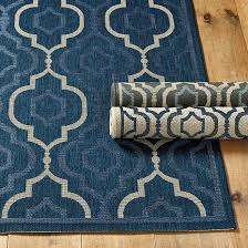 Brookstone Indoor Outdoor Rug