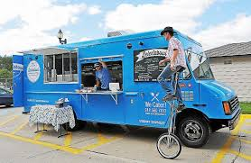 Longtime Friends Create New Food Truck Concept | Lifestyles ...