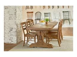 Magnolia Home By Joanna Gaines Farmhouse Keyed Trestle Dining Table ... Mixing Modern Chairs W Farmhouse Ding Tables Canadel Chic Customizable Table Set Dunk Bright Magnolia Home With Turned Legs Amazoncom Zinus Becky Two Benches 3 The Lancaster Collection Value City Fniture And Room Sets Plans Wwwdeejspeakscom Black Small Bentleyblonde Diy Makeover Annie Transform A Contemporary To Boraam Whitenatural Walmartcom Harlow 5pc Chair Rotmans 5