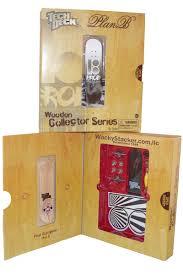 Tony Hawk Tech Deck Half Pipe by Tech Deck Wooden Fingerboards Handboards Skateboards Collector