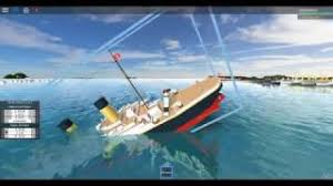 Roblox Rms Olympic Sinking by Britannic Sinking Roblox Music Jinni