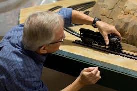 Sams Club Christmas Tree Train by Making Holiday Magic One Track At A Time The Museum Of Fine