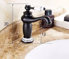 Oil Rubbed Bronze Bathroom Accessories by Royalston Single Handle Oil Rubbed Bronze Bathroom Sink Faucet