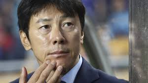 100 Ta E Shin Eyong Appointed As South Korea National Team Coach AScom