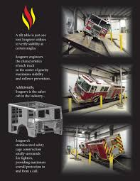 100 Fire Truck Manufacturing Companies Seagrave Company About Us