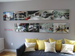 Luxury Real Estate Office Wall Decor Gallery