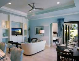 size of living room blue gray colors brilliant modern awesome