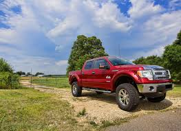 100 Special Edition Ford Trucks Lifted F150 Altitude Truck Rocky Ridge