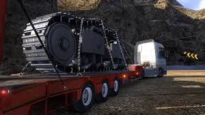 100 Euro Truck Simulator 3 Cre Page 58 ETS2 Mods 2 Mods
