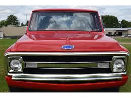 1969 Chevrolet Pickup For Sale | ClassicCars.com | CC-1133882