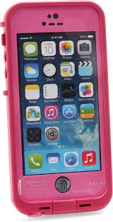 Keep your iPhone 5s safe with a LifeProof case