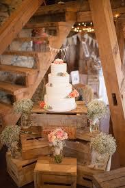 Wedding TablesBarn Reception Table Ideas The Stunning
