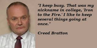 Hit The Floor Characters Wiki by Creed Bratton Dunderpedia The Office Wiki Fandom Powered By Wikia