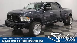 100 Dodge Dually Trucks For Sale Short Bed 2008 Ram 3500 Flatbed Diesel