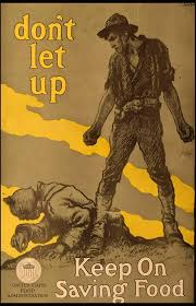 Powerful First World War Propaganda Posters Designed To Boost The Allies Cause Go On Sale For GBP25000