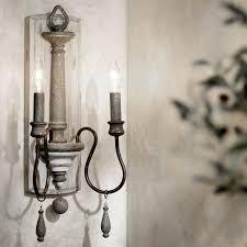 lark manor armande 2 light candle wall light reviews wayfair