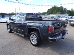 Used GMC For Sale In Laurel, MS