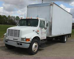 2000 International 4700 Box Truck | Item H2083 | SOLD! Septe... 2018 Intertional 4300 Everett Wa Vehicle Details Motor Trucks 2006 Intertional Cf600 Single Axle Box Truck For Sale By Arthur Commercial Sale Used 2009 Lp Box Van Truck For Sale In New 2000 4700 26 4400sba Tandem Refrigerated 2013 Ms 6427 7069 4400 2015 Van In Indiana For Maryland Best Resource New And Used Sales Parts Service Repair
