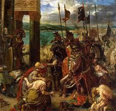 si e de constantinople 12 avril 1204 des croisés s emparent de constantinople herodote