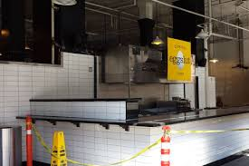 100 Truck Sluts Egg Grand Central Market Stall Soon Ready To Open Eater LA