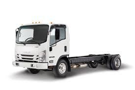 Isuzu Commercial Vehicles - Low Cab Forward Trucks - Commercial ...