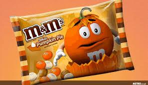 Mcdonalds Pumpkin Pie by Pumpkin Pie Flavoured M U0026ms Are Happening This Autumn Metro News