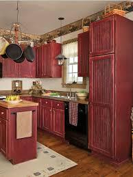 Primitive Kitchen Island Ideas by Primitive Kitchen Cabinets Smartness Design 22 Best 25 Kitchen