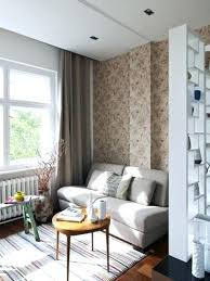 Small Apartment Living Room Interior Design Ideas Modern For Rooms Space Saving Studio Livi