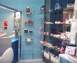 Shelving Displays Cyprus Retail Product