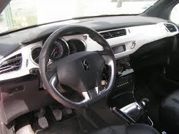 vendu ds3 hdi so chic 73000 km gtie 6 mois reprise auto et vente