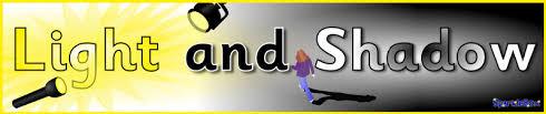 Light and Shadow display banner SB6642 SparkleBox