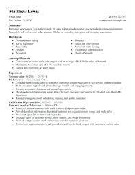 Sample Telemarketing Director Resume Skills For Resumes Samples Download