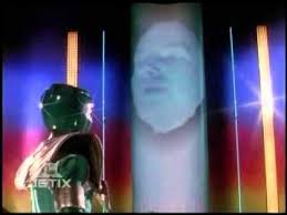 ranger part 1 mighty morphin power rangers green with evil part 1 green