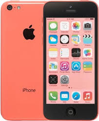APPLE IPHONE 5C 16GB A GRADE PINK – YourGad Partner