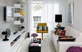 Space Saving Furniture Placement For Narrow And Small Rooms Modern Living Room Design
