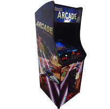 Our Upright Cabinets Are Compatible With Many JAMMA Arcade Game Boards