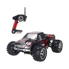 Dimana Beli WlToys A979 4WD RC Monster Truck Mainan Remote Control ...