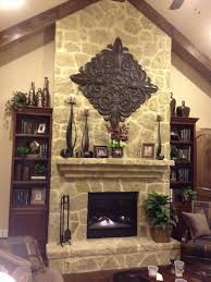 For Winter Hgtvus Ating Fireplace Mantel Design And Botanical Prints Spring Home Decor Hearth Living Room Tour