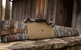 100 Gamekeepers Our Mossy Oak Rolltop Shotgun Case Is Available Now