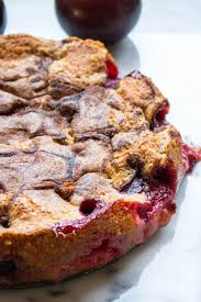 The New York Times Famous Plum Torte Video