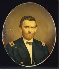 Ulysses S Grant April 27 1822 July 23 1885 Was The 18TH President Of United States In Office From 1869 To 1877 Under Grants Command During