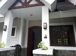 100 House Na CAMP JOHN HAY HOUSE FOR TRANSIENT Baguio Updated Na 2019