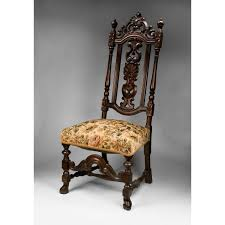 Baroque Furniture | 19th C. Baroque Style Pierced Carved Walnut ... 54 Best Tudor And Elizabethan Chairs Images On Pinterest Antique Baroque Armchair Epic Empire Fniture Hire Black Baroque Chair Tiffany Lamps Bronze Statue 102 Liefalmont Style Throne Gold Wood Frame Red Velvet Living New Design Visitor Armchair Leather Louis Ii By Pieter French Walnut For Sale At 1stdibs A Rare Late19th Century Tiquarian Oak Wing In The Eighteenth Century Seat Essay Armchairs Swedish Set Of 2 For Sale Pamono