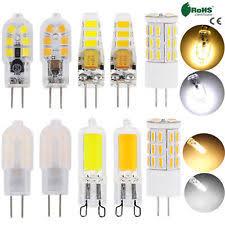12v g9 light bulbs ebay