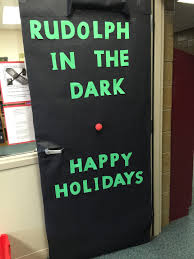 Christmas Door Decorating Contest Ideas by Images About Door Decorating On Pinterest Nightmare Before