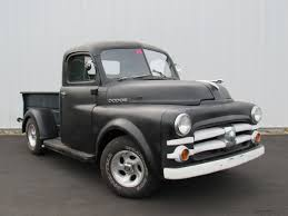 Dodge Fargo-SOLD (Québec, Canada) - Motorland LLC