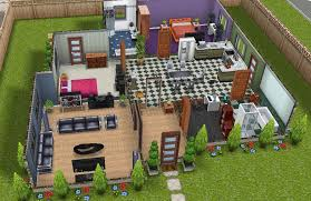 Sims Freeplay Second Floor Stairs by The Sims Freeplay House Guide Part One The Who Games